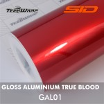 Gloss Aluminium - True Blood