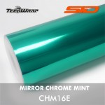 Mirror Chrome - Mint