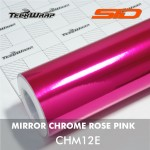 Mirror Chrome - Rose Pink